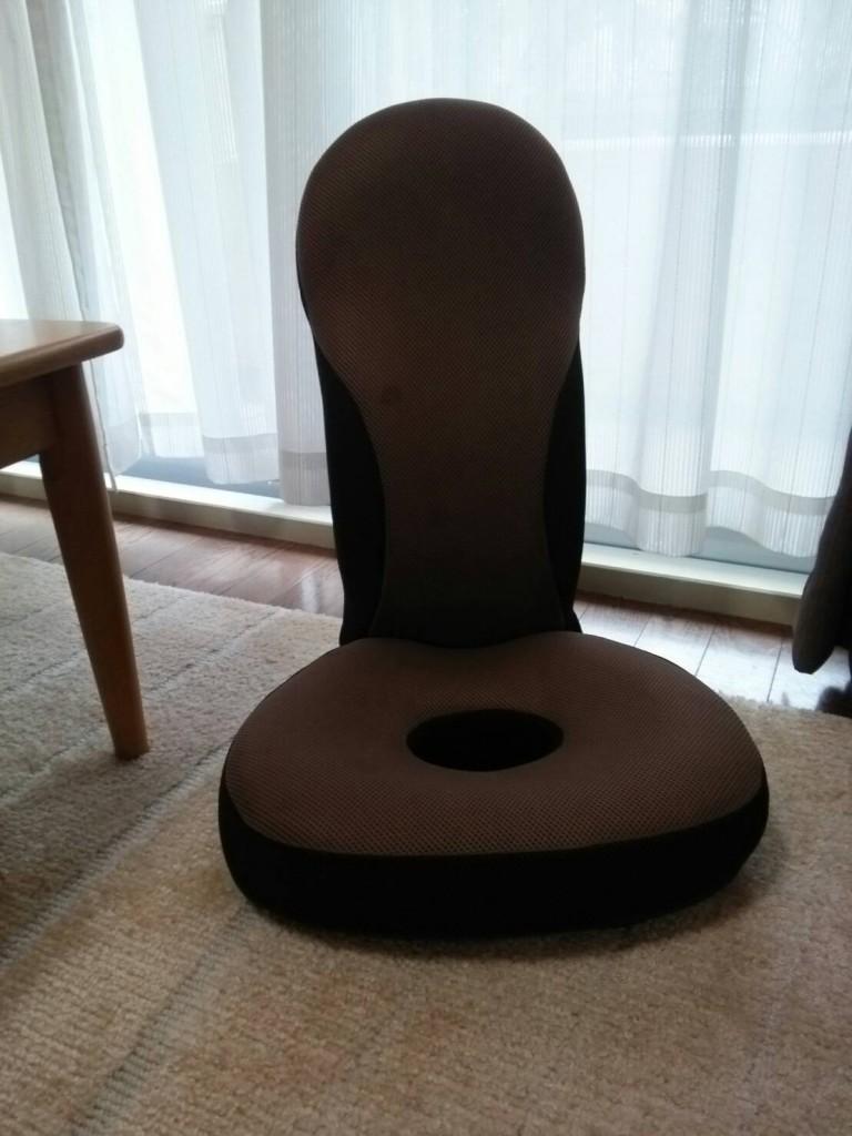 勝野式座椅子