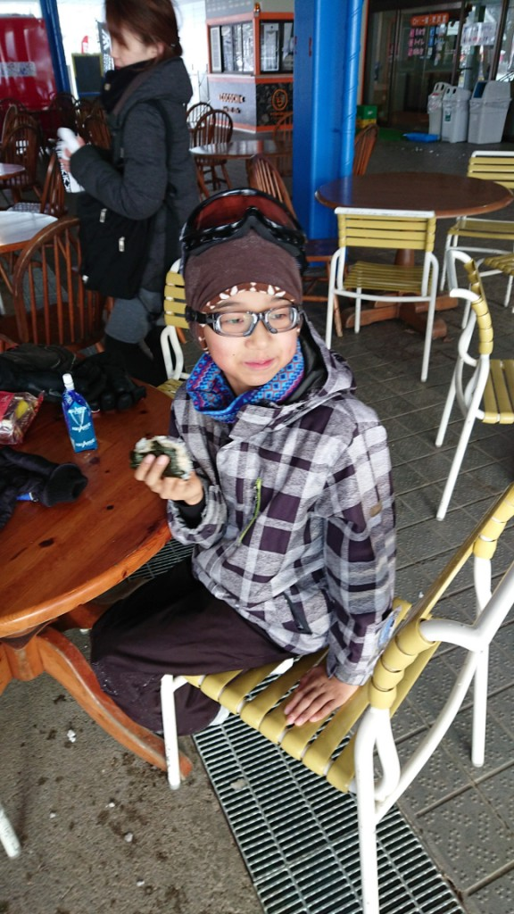 スキー場2